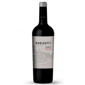 botella - Bonarda Reserva