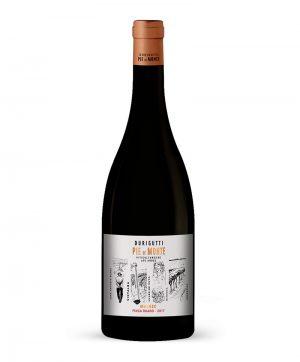 Botella Malbec Finca Ruano