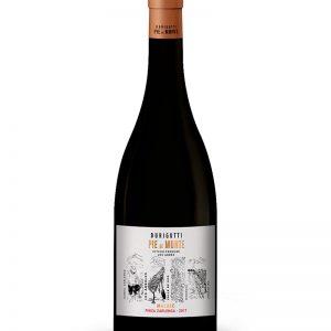 botella- Malbec Finca Zarlenga