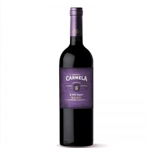 botella Guarda Malbec
