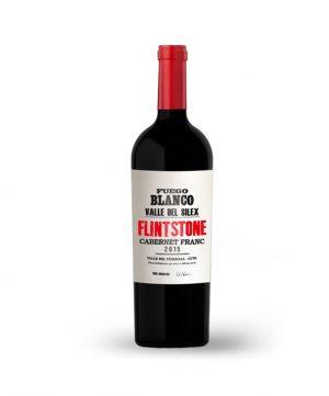 botella - Flintstone Cabernet Franc