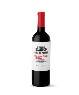 botella Cabernet Franc Malbec
