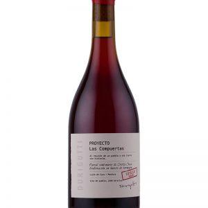botella Criolla Parral